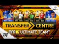 XHAKA TO ARSENAL AND MOURINHO TO MAN UTD! | FIFA 16 Ultimate ...