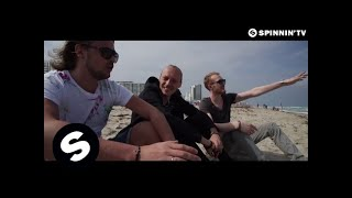 Swanky Tunes - Get Swanky In Miami 2014 [Tour Diary Video]
