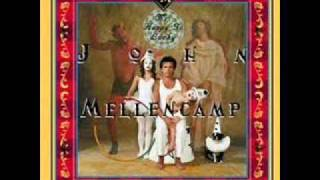 Watch John Mellencamp Emotional Love video