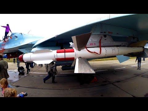 Для любителей авиации - Авиавыставка и авиашоу а также шарюсь по турбинам