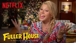"Fuller House | ""Jingle Bells"" by the Ladies of Fuller House 