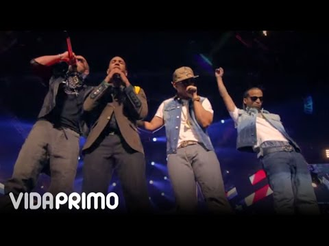 Don Omar: Hecho En Puerto Rico (Resumen del concierto)