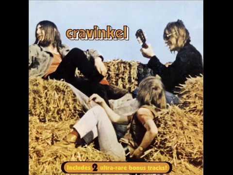 Cravinkel [DEU, Psychedelic Rock 1970] Two Circles