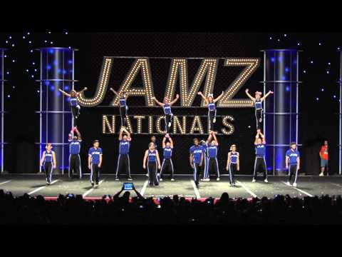 Proposal Jamz Nationals 2014 Geno and Mel