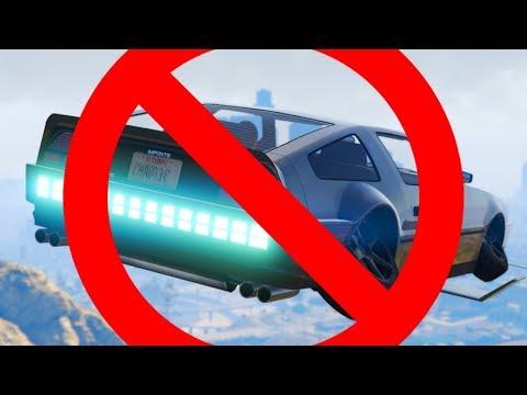 DO NOT BUY THESE NEW VEHICLES IN GTA 5 ONLINE! (GTA 5 Doomsday Heist)