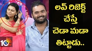 Raghu Master Scolded me After I Rejected His Love Says Singer Pranavi | Special Interview