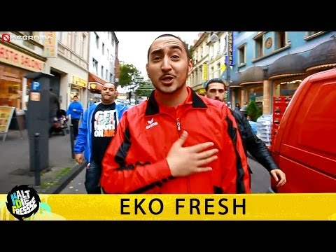 Eko Fresh Halt Die Fresse 04 Nr. 157 (official Hd Version Aggrotv) video