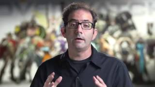 Jeff Kaplan: the secret behind Overwatch's competitive matchmaking