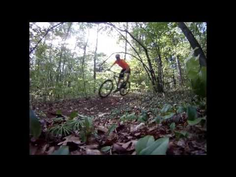 Vermont Academy Mountain Biking