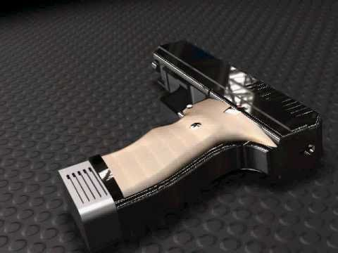 Semi Auto Pistol - 40 Caliber - New River Community College