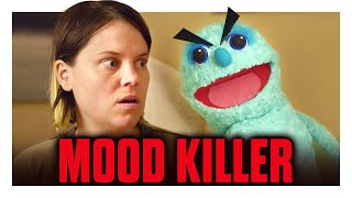 Stuffed Animals Kill the Mood