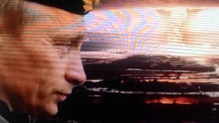Putin Threatens Nuclear War Over Ukraine