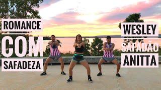 download musica Romance com Safadeza - Wesley Safadão e Anitta Soul Dance Coreografia Dance Choreography