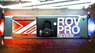 Rhino ROV PRO Slider    An Honest Review