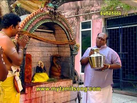 Ganangalin Pathiye Ganapathiye by T.L.Maharajan