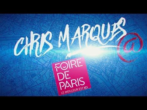 Mon Top 3 de Foire De Paris 2016