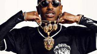 Big Sean Video - Big Sean - 1st Quarter (Freestyle) New Offical Music Video New