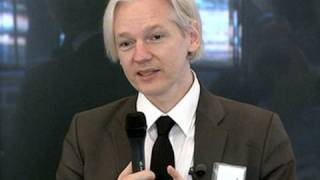 WikiLeaks: How Safe Are Whistleblowers in the Digital Age?