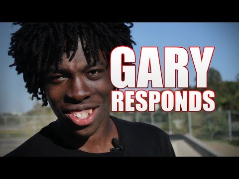 Gary responds To Your SKATELINE Comments Ep. 31