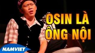 Video clip Live Show Hoài Linh - Trường Giang 2015 - Tiểu Phẩm Hài ÔSin Là Ông Nội