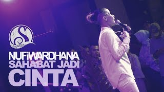 Download lagu Zigaz - Sahabat Jadi Cinta Live Covered By Nufi gratis