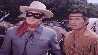 The Lone Ranger | Return of Don Pedro O'Sullivan | HD | TV Series | Full Episode | Cartoons For Kids