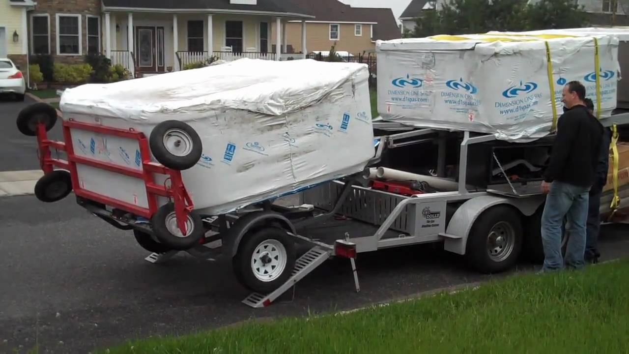 Used Car Trailer For Sale In Maryland