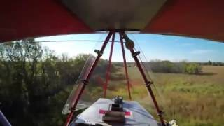 POV Legal Eagle Ultralight in Kansas