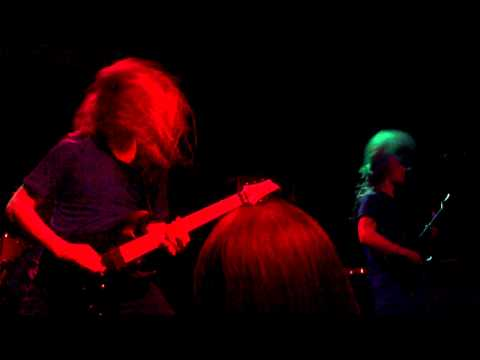 Jeff Loomis - new shreddin metal! @ Studio 7 7/10/2012