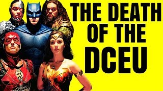 Is it Time to End the DCEU?