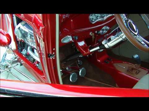 Stolley Park Car Show