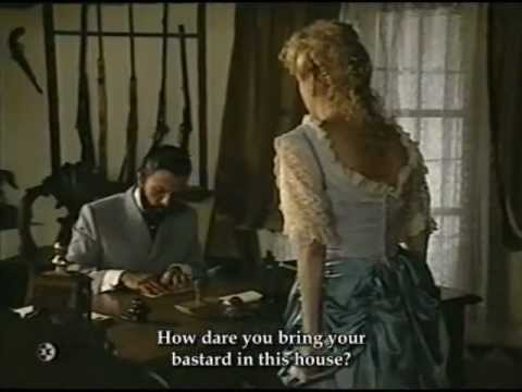 Corazon Salvaje - English Subtitles - Ep. 1 part 4