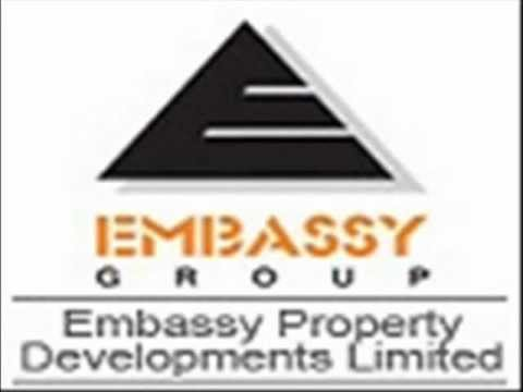 Embassy Prime Building Bangalore CV Raman Nagar Address Commercial Office Space Location Map Price