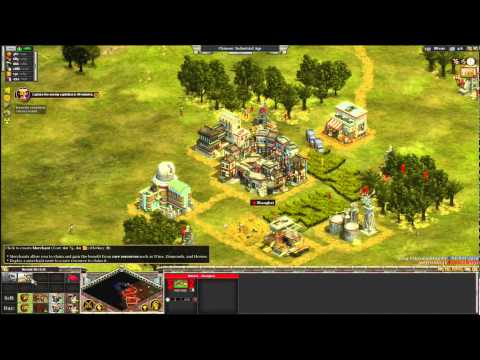 Let's Play Rise of Nations - China Part 18