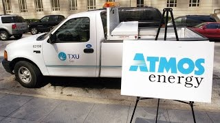 Stick With Atmos Energy, AGL Resources for Yield Says Hennessy Manager