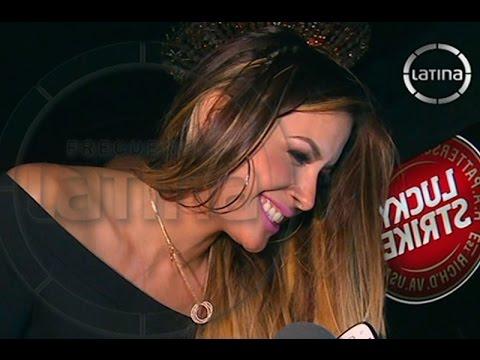 Milett Figueroa se siente más que Tilsa Lozano: 'Yo seré actriz'