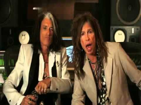 THE GLOBAL WARMING WORLD TOUR! AEROSMITH THE MOST FANTASTIC ADVENTURE!