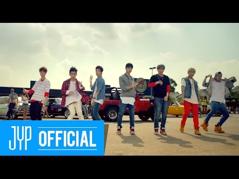 GOT7 A MV