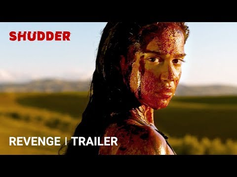 REVENGE - Official Movie Trailer [HD] | Now Streaming