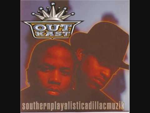 Outkast - Southernplayalisticadillacmuzik video