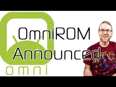 OmniROM Announced. Galaxy Note 3 KNOX-Friendly Root Available