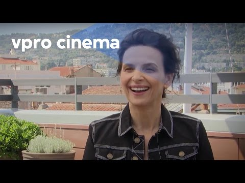 Cannes Report 2016 Day 4: Juliette Binoche on Ma Loute