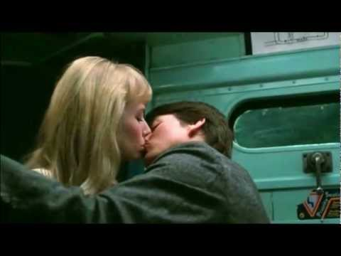 Tom Cruise Kiss HD