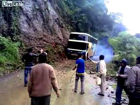 Unbelievable Car Accidents