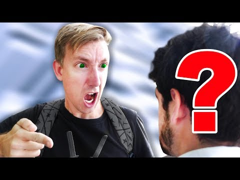 CONFRONTING LIE DETECTOR HACKER (Evidence of Project Zorgo Unboxing Abandoned Mystery Box Treasure)