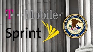Breaking! T-MOBILE and Sprint merger reaches critical stage!