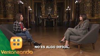 Download Lagu Dakota Johnson y Jamie Dornan en entrevista con La Choco | Ventaneando Gratis STAFABAND
