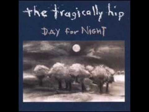 Tragically Hip - Yawning Or Snarling