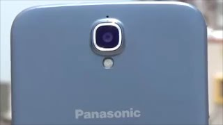 Panasonic Eluga Icon Full Review and Unboxing