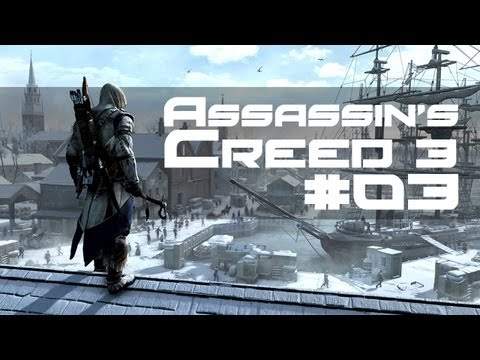 Assassin's Creed 3 - A Festa do Chá de Boston thumbnail